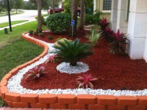 Backyard Landscape Ideas For More Luxury min