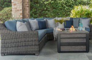 Patio Ideas For Backyard More Comfort Impression min