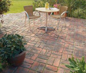 Brick Porch Pattern Installation Tricks Are Simple And Precise