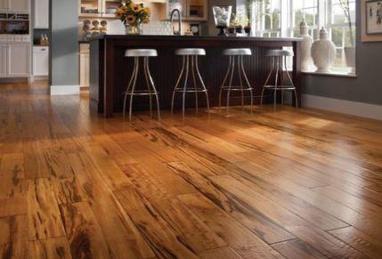 Tips to Maintain the Display of Beautiful Hardwood Flooring min