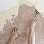 The Safest Tricks To Remove Wallpaper