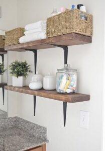 Consideration DIY Bathroom Storage You Must Try