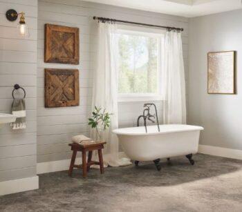 Consideration Of Best Bathroom Flooring