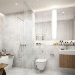 These 6 Bathroom Lighting Ideas Make Bathroom Brighter