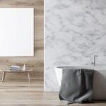 Best 6 Type Of Waterproof Bathroom Walls For You To Choose