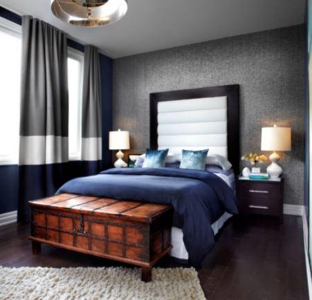 Bedroom Curtains Ideas