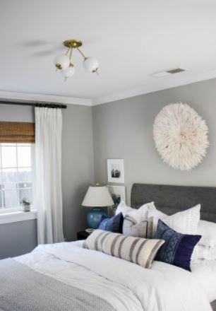 Small Bedroom Lighting