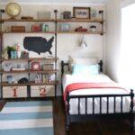 It's Clever Kids Bedroom Storage Ideas