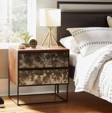 Lamps for Bedroom Nightstand