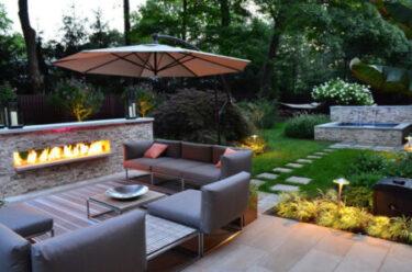 11 Clever Small Backyard Design Ideas