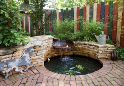 Backyard Design Ideas Like A Professional