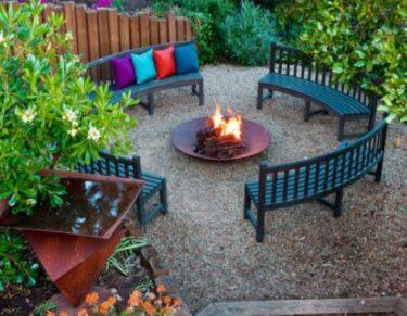 Backyard Design Landscaping On Budget
