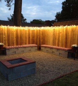 Backyard Lights Ideas for Maximum Viewing