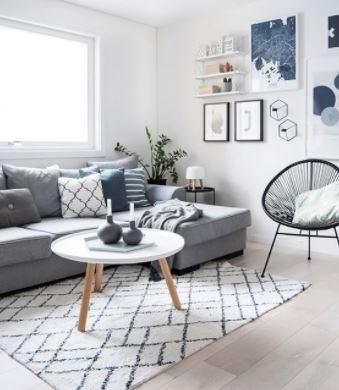 Making Scandinavian Design Home the Easy Way