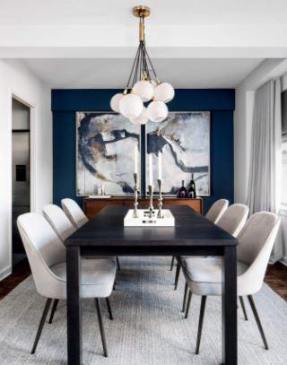 Elegant Dining Room Design Ideas with Easy Steps