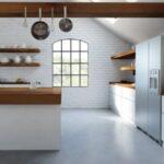 7 Best Kitchen Flooring Material Recommendation