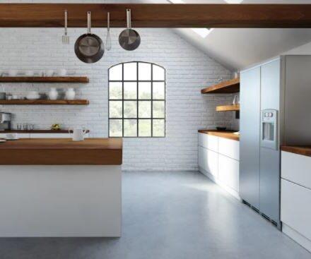 7 Best Kitchen Flooring Material