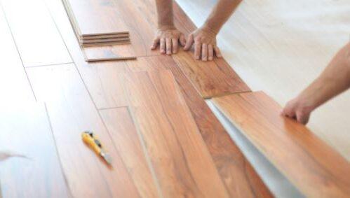 Laminate Flooring Installation Tips Like the Pro