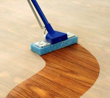 Vinyl Flooring Maintenance Tip