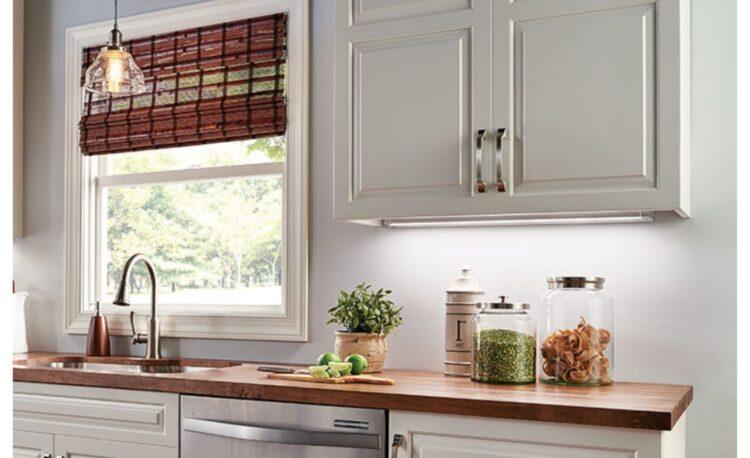 8 Best Small Kitchen Lighting Design