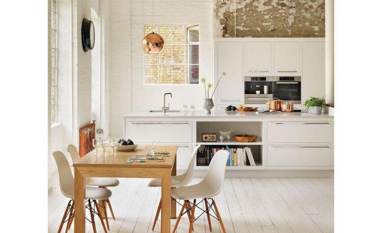 9 Clever Scandinavian Kitchen Design Ideas