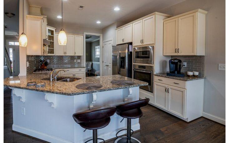 Best Kitchen Lighting Design Ideas to Try