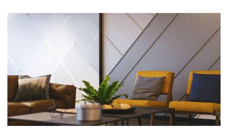 Feng Shui Living Room Ideas for Extra Freshness