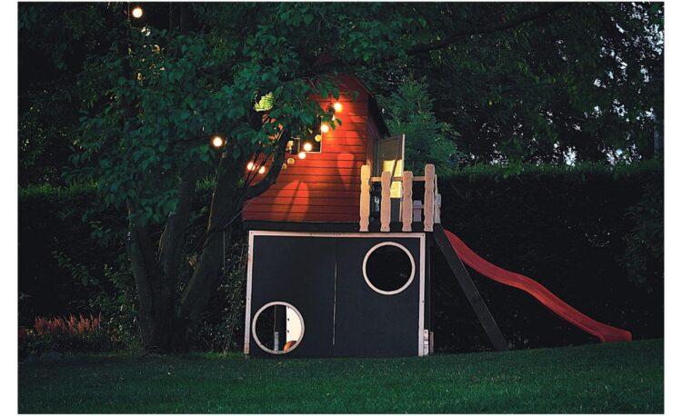 Backyard Lighting Design Ideas Must Consider
