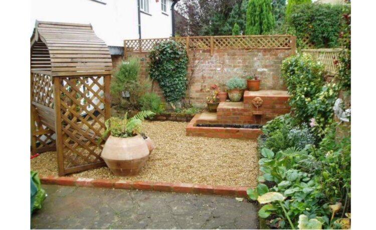Small Backyard Garden Ideas on a Budget