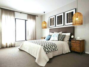 Bedroom Indoor lighting design guide