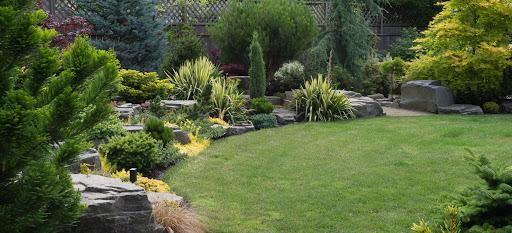 Feng Shui Garden Design Ideas for Serenity