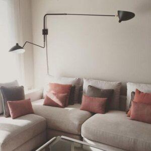 Living Room Lighting Design Tips