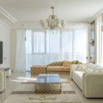The Best Living Room Lighting Design Tips