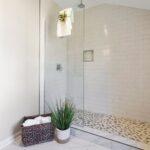 8 Minimalist Bathroom Inspiration