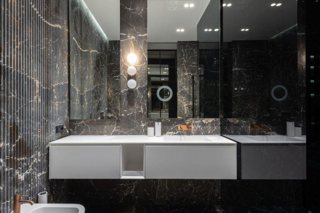 Expert Bathroom Lighting Design Tips 2