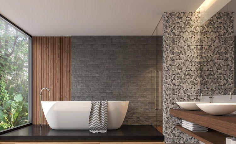 Contemporary Bathroom Design Ideas 100% Work
