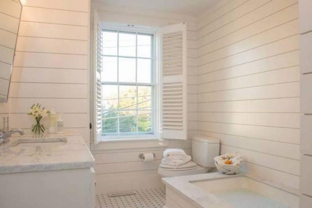 DIY Farmhouse Bathroom Ideas Must Try