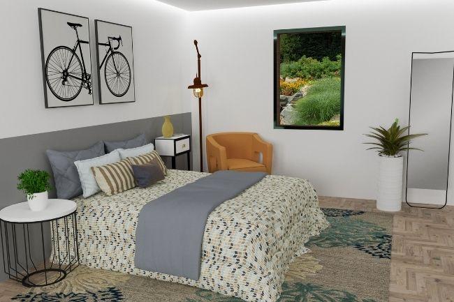 Simple Bedroom Design Ideas 100 Work