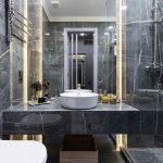 Simple Elegant Bathroom Design Must Consider