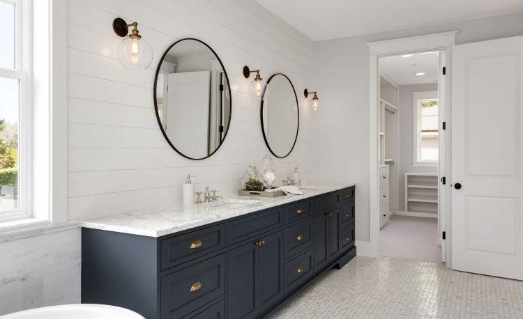 Simple Modern Style Bathroom Ideas Must Try