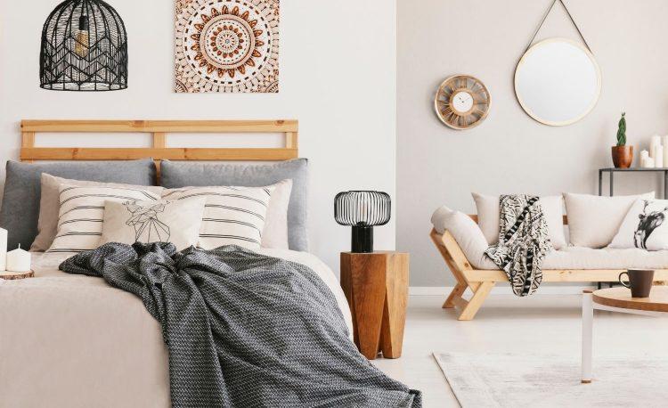 11 Bohemian Bedroom Design Ideas Really Work
