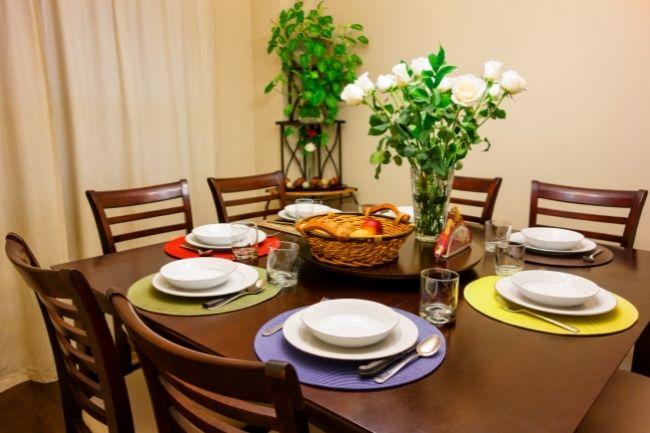 Make Dining Room Look Bigger 3