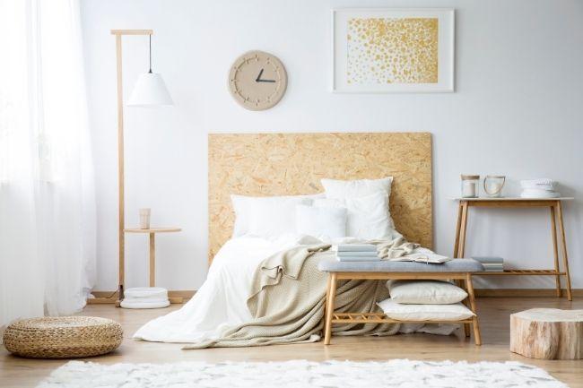 Medieval Furniture For Scandi Bedroom