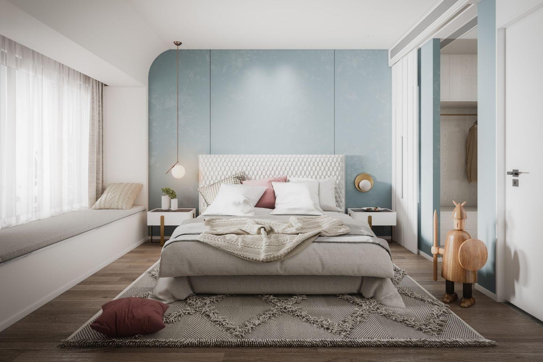 Scandinavian Bedroom Design Ideas you Must Try